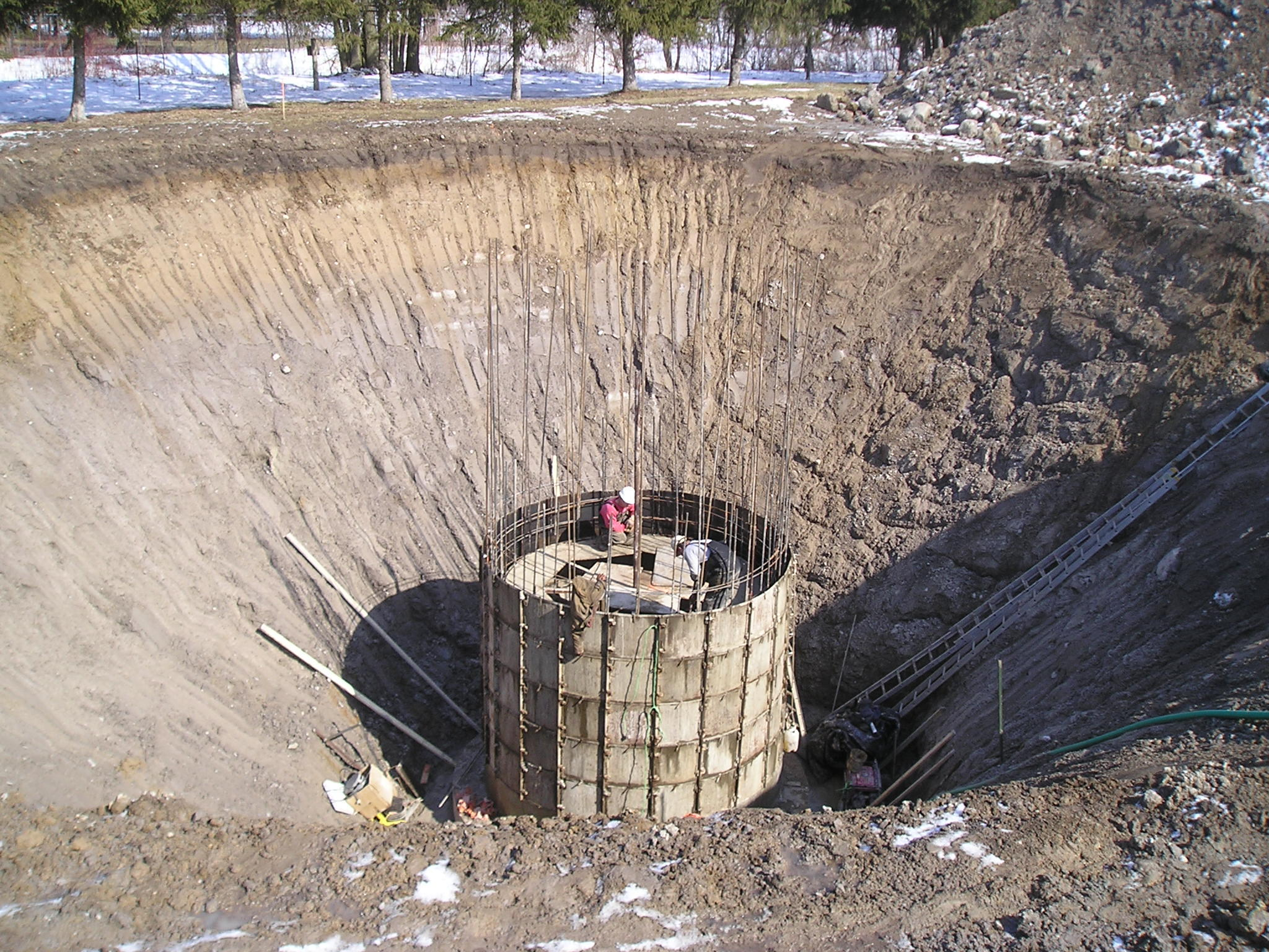 Cmt Engineering Geotechnical Engineering Official Site