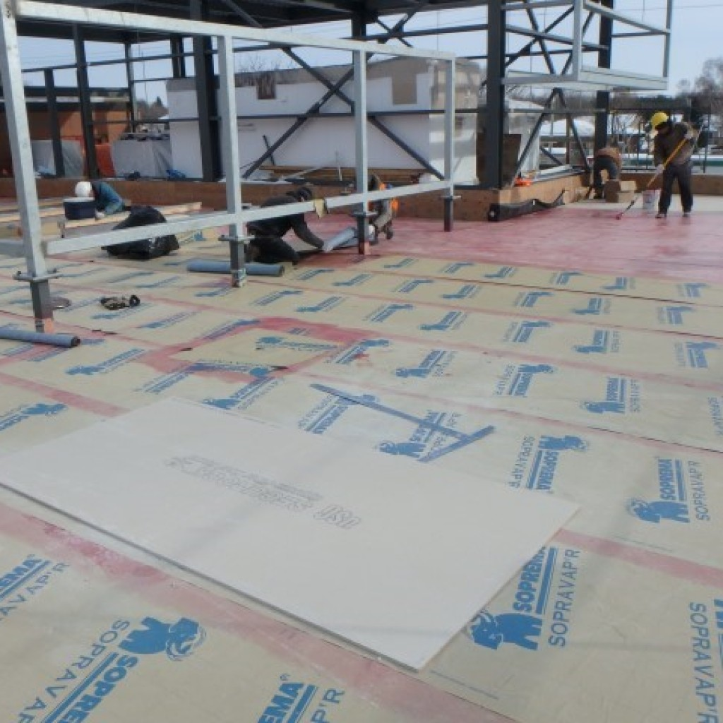 Roofing Inspections – CMT Engineering
